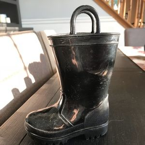 Other - Infant boys rain boots
